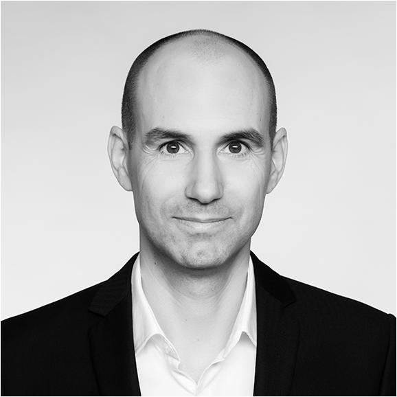 Dr. Christian Innerhofer - ITO