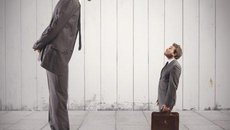 ITO - Ratschläge erteilen vs. Ermutigend Führen
