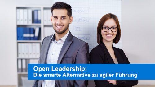 ITO Open Leadership